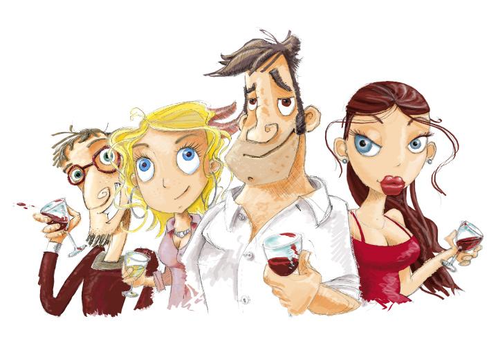 Weintypen