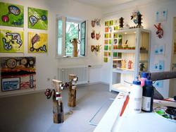 Galerie im Henkerhaus