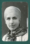 Karen Blixen, som har været inspiration for School of Creative Writings skrivekurser