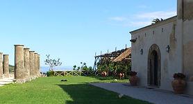Bliv forfatter på vores skriveophold på Amalfikysten i Italien