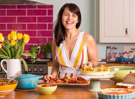 Laurianne's Vegan Kitchen