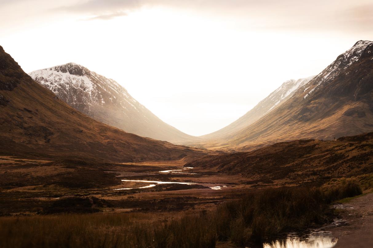 Landscape Photography Scotland Simply Pa