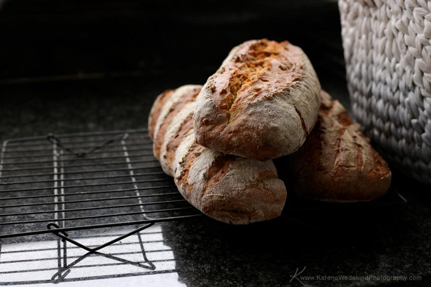 Babette's Bread by Karene Wedekind Photography 6109