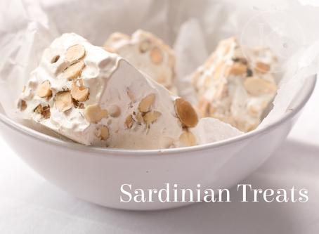 Sardinian Treats