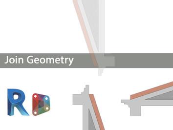 Revit + Dynamo Join geometry