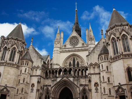 Court of Appeal clarifies when Fixed Recoverable Costs apply – Qader & Others v Esure Services L