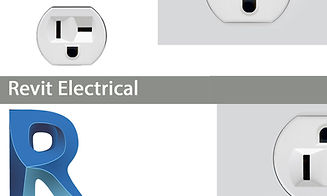 revit electricel cuorse