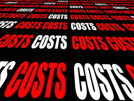 Updating Costs Budgets – amending incurred costs – what is the correct approach?