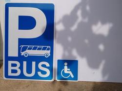 saobracajni znakovi table reklamne lena