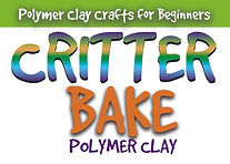 Critter Bake Polymer Clay