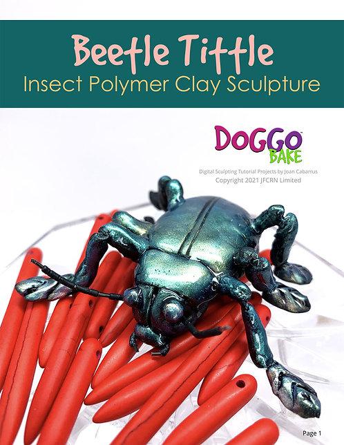 Beetle Tittle Tutorial