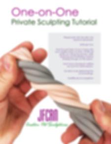 One on One sculpting tutorial flyer.jpg
