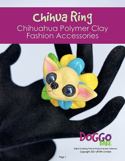 Chihua Ring Tutorial