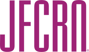 JFCRN Limited Joan Cabarrus LOGO