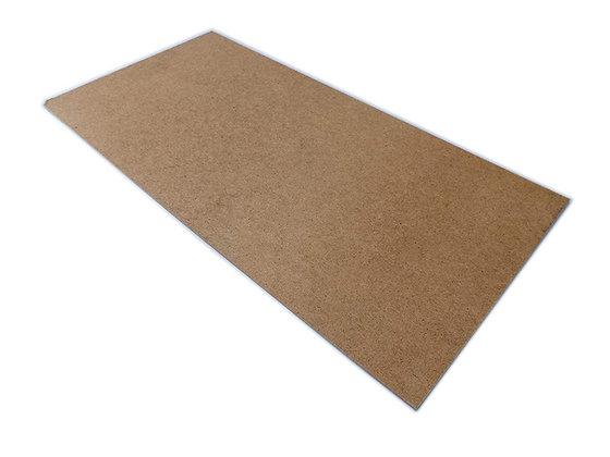 Hardboard Sheet 3.2 x 1220 x 2440 mm