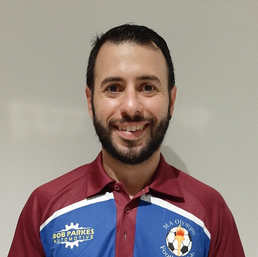 Theo Nicopoulos - Vice President