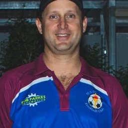 Gianni Rantucci - Coaching Coordinator