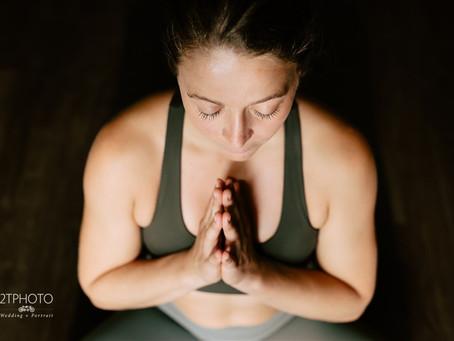 Beyond the pose: The 8 Limbs of Yoga