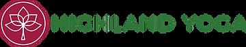Highland Yoga Logo