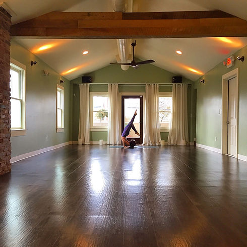 About Us | Atlanta | Highland Yoga