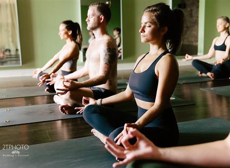 Behind the Breath - Why we practice pranayama