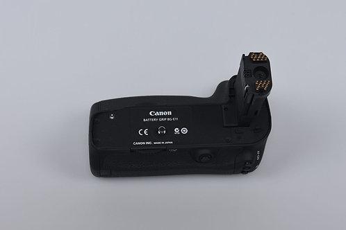 Canon BG-E11 Batteriegriff für EOS 5D Mark III