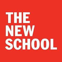 The New School logo (wikimedia commons)
