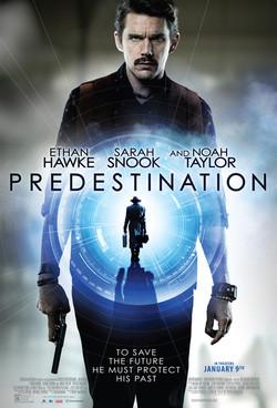 Predestination 2013