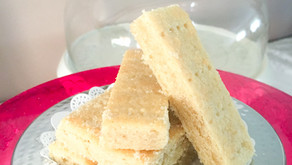 Shortbreads Escoseses