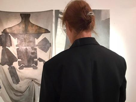 Opening of Joint custody - Annika Bergström & Kajsa Lindberg