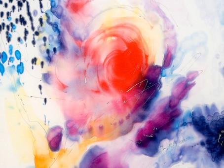 Iryna Hauska - Inside My Head