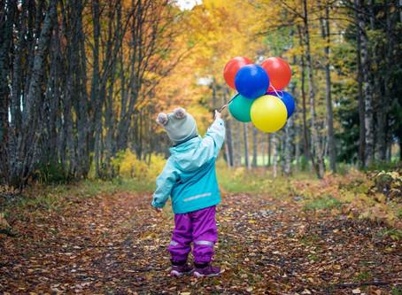 iM心故事│唯有神給的喜樂,是我們家的力量