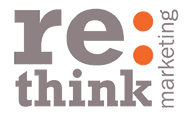 Rethink Marketing Logo