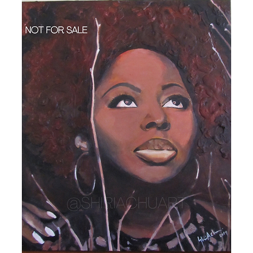 Angie Stone - NOT FOR SALE