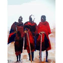 Massai Tone