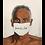 Thumbnail: Masked Older Man