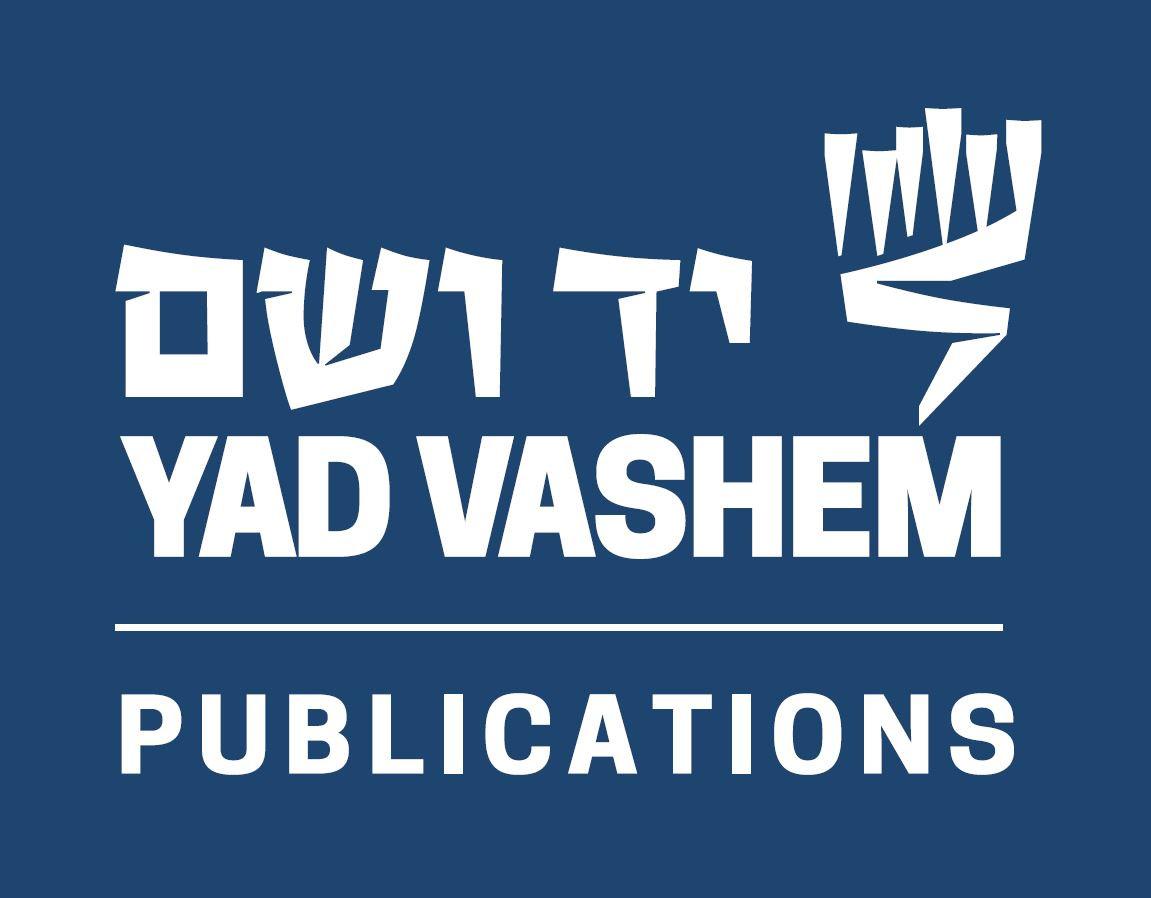 Yad Vashem Publications.