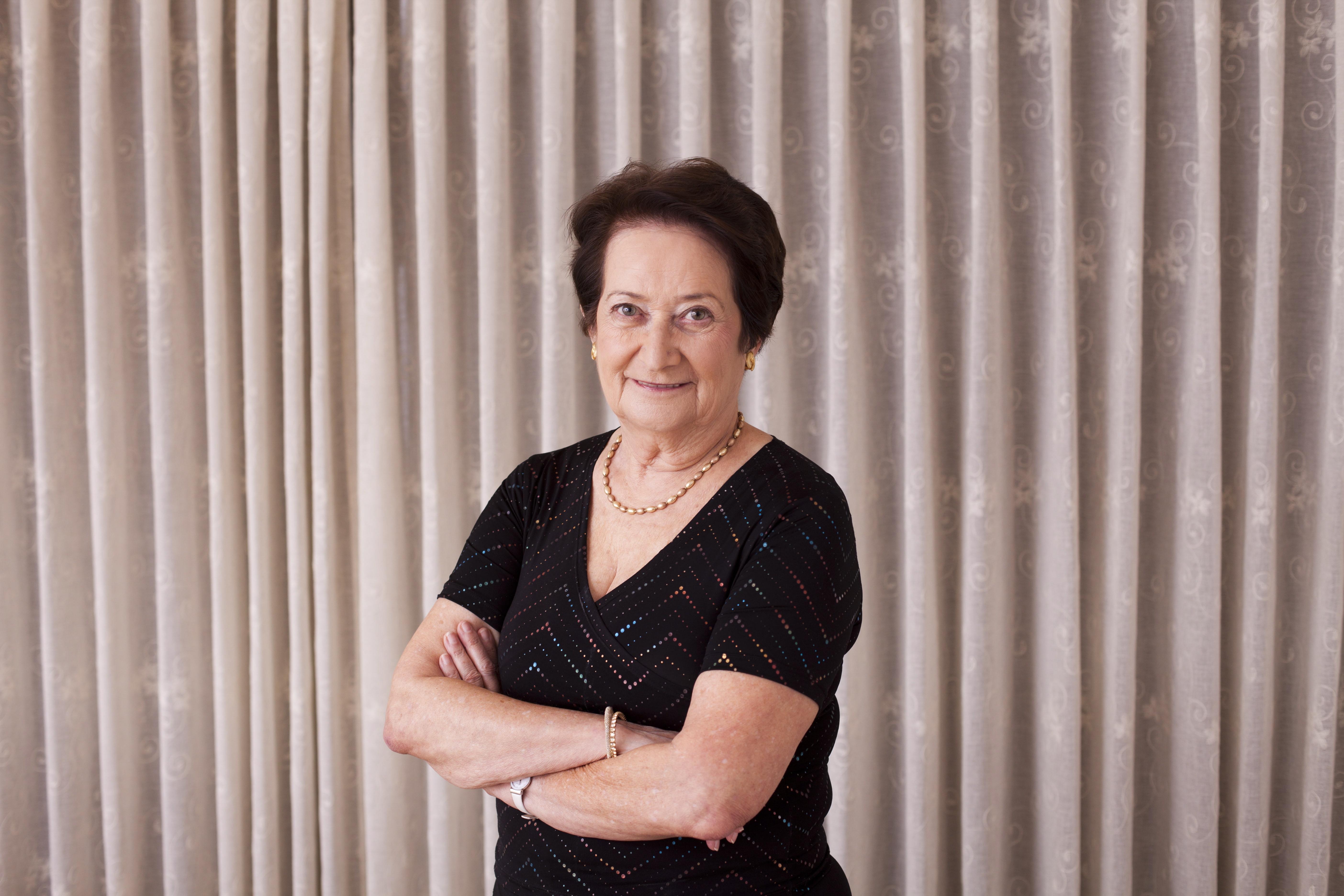 Racheli Edelman
