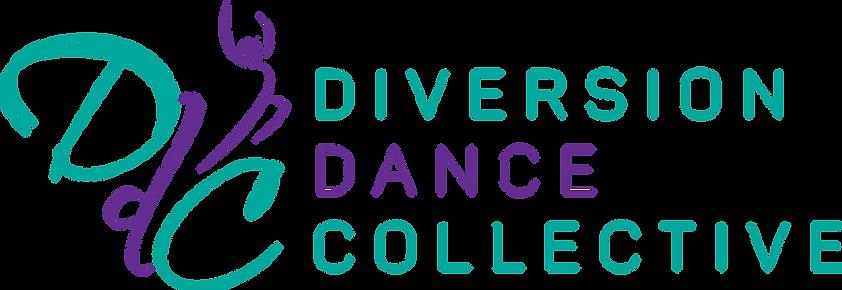Diversion Dance Collective Logo.png