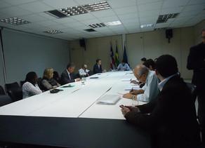 Carta Consulta para a implementação de Coleta Seletiva -  Salvador (BA)