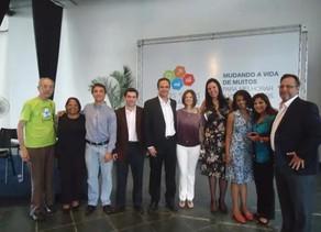 Programa Municipal Todos Somos Porto Alegre