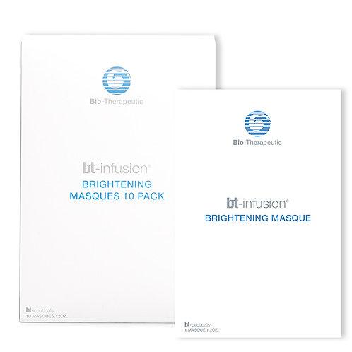 bt-infusion brightening masque