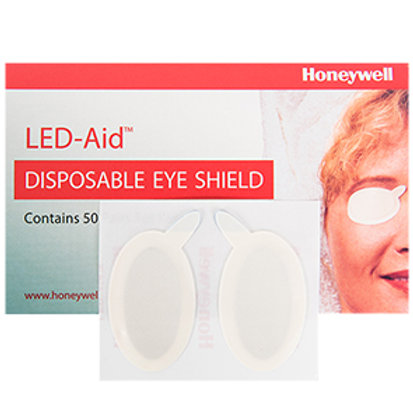 LED eye pads (50 pairs)