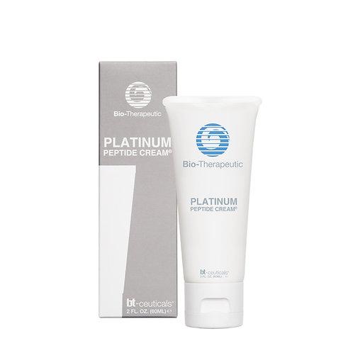 Platinum Peptide Cream (For Professionals)