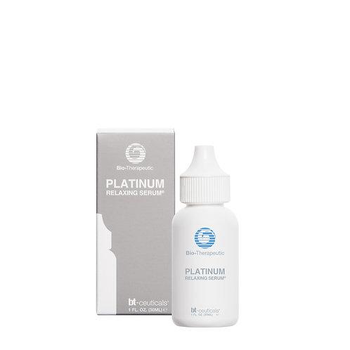 Platinum Relaxing Serum (For Professionals)