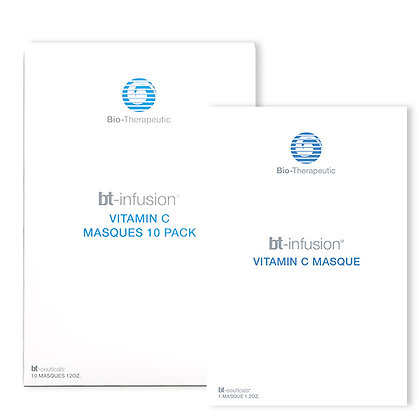 bt-infusion® vitamin c masque (Pro)
