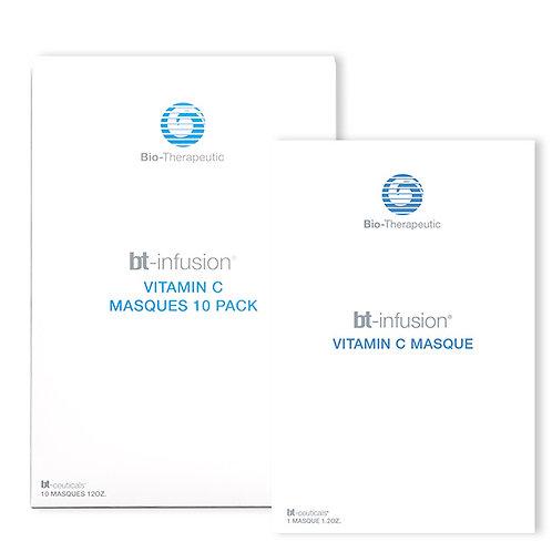 bt-infusion® vitamin c masque