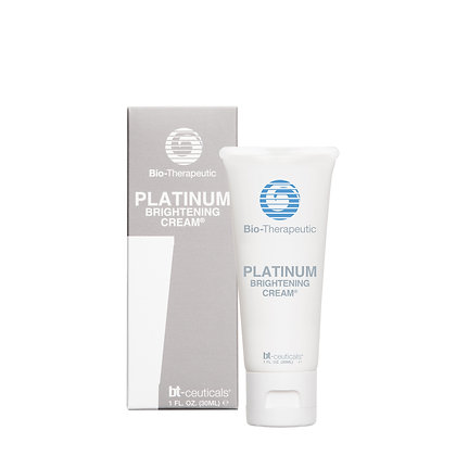 Platinum Brightening Cream®