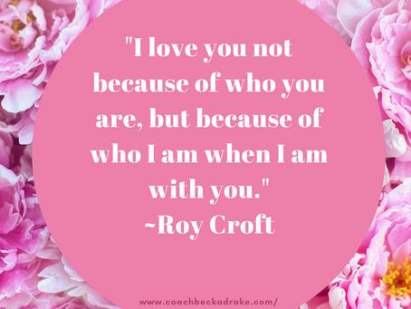 25 Favorite Love Quotes
