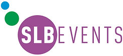 SLB Events Management company logo